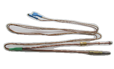 Splendid y Mademsa Termopar bifida COD 360900125