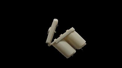 Splendid Mademsa Trotter Caja porta pilas COD 360900327