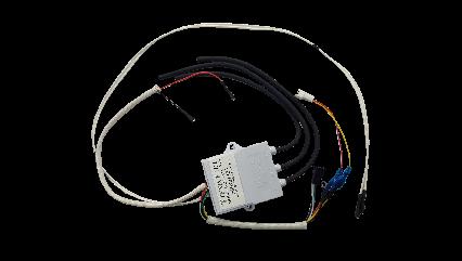 Splendid y Mademsa Modulo de control para calefont con multivalvulas COD 36090133