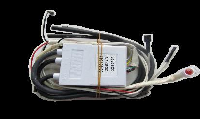 Splendid Modulo de control para calefont Modelo Don COD 360901343