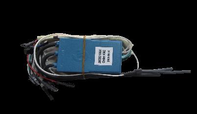 Splendid y Mademsa Modulo de control para calefont con multiconector COD 360901564