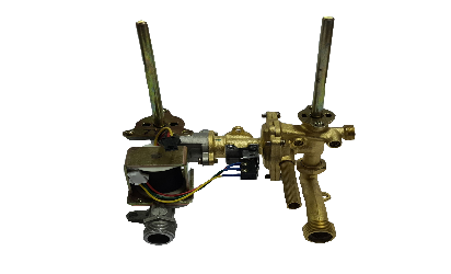 Splendid Mademsa Junkers Neckar Multivalvula generica COD 360901572