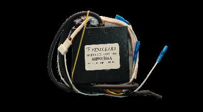 Splendid Nuevo modulo de control para calefont con Flowswitch COD 360901566A