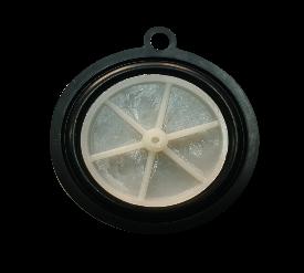 Membrana Original 54mm multivalvula Splendid Mademsa Junkers Neckar Trotter COD 360905012