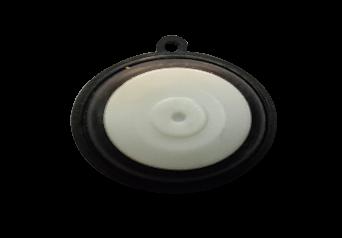 Membrana para valvula 3 pernos Spledid Plus COD 360905014