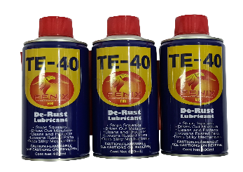 Lubricante antioxido COD 360930003