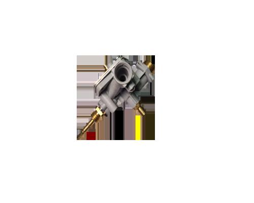 Junkers Valvula de agua 5 litros Ionizada COD 8707002634