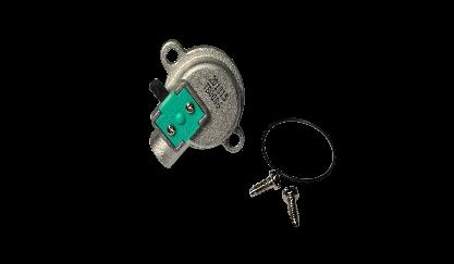 Junkers Servo Valvula quemador COD 8708501250
