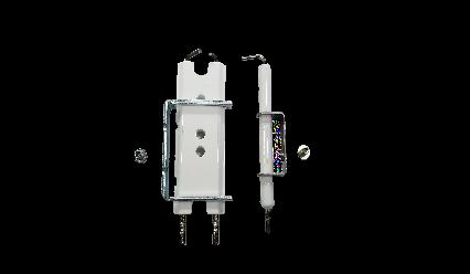 Junkers Conjunto electrodos hydropower COD 8718107050