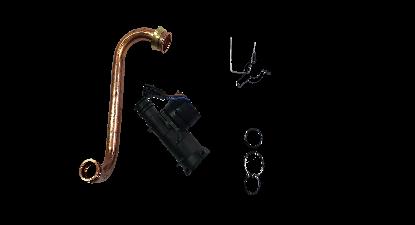 Junkers Hydrogenerador Completo COD 8738700283