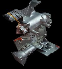 Junkers Cuerpo de gas CAE 11,14,16 COD 8738702595