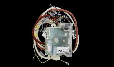 Junkers Modulo de control Tiro forzado WR 10,13,16 KME COD 8738716341