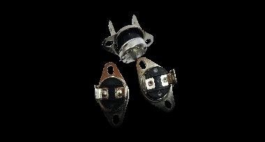 Splendid Mademsa Junkers Neckar Trotter Sensor de temperatura 120° COD 360900116
