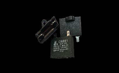 Splendid mademsas Trotter Condensador para motores de calefont tiro forzado COD 360900009