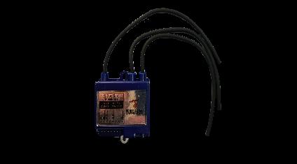 Splendid y Mademsa Modulo de control PTC P600 T60 COD 360900061
